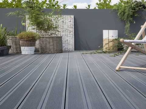 Wood Plastic Outdoor Patio Decking In South Africa