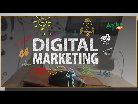 online marketing with John Obidi (social media Expert) - HELLO NIGERIA