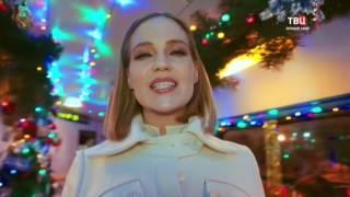 Глюк'oZa Глюкоза 'Снег идёт'   Новый год в прямом эфире, ТВЦ, 31 12 2016