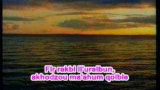 Cahaya Rasul Mayada - Ya Hadi Sir Ruwaida (Ust. Madani)