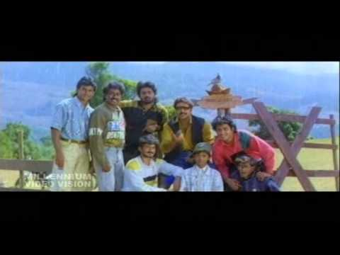 Malayalam Film Song | Chanjakkam Thenniyum | Johnnie Walker | K J Yesudas