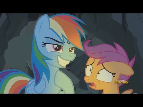 """Everything Wrong With My Little Pony Season 7 """"Campfire Tales"""" [Parody]"""