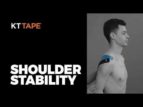 Shoulder Stability