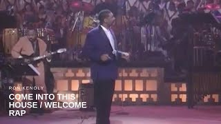 Ron Kenoly - Come Into this House/Welcome Rap (Live)