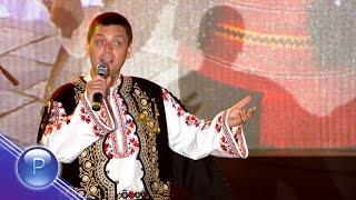 VASIL VALKANOV - MOMICHINYA GUGUVCHINYA / Васил Вълканов - Момичиня, гугувчиня, 2015