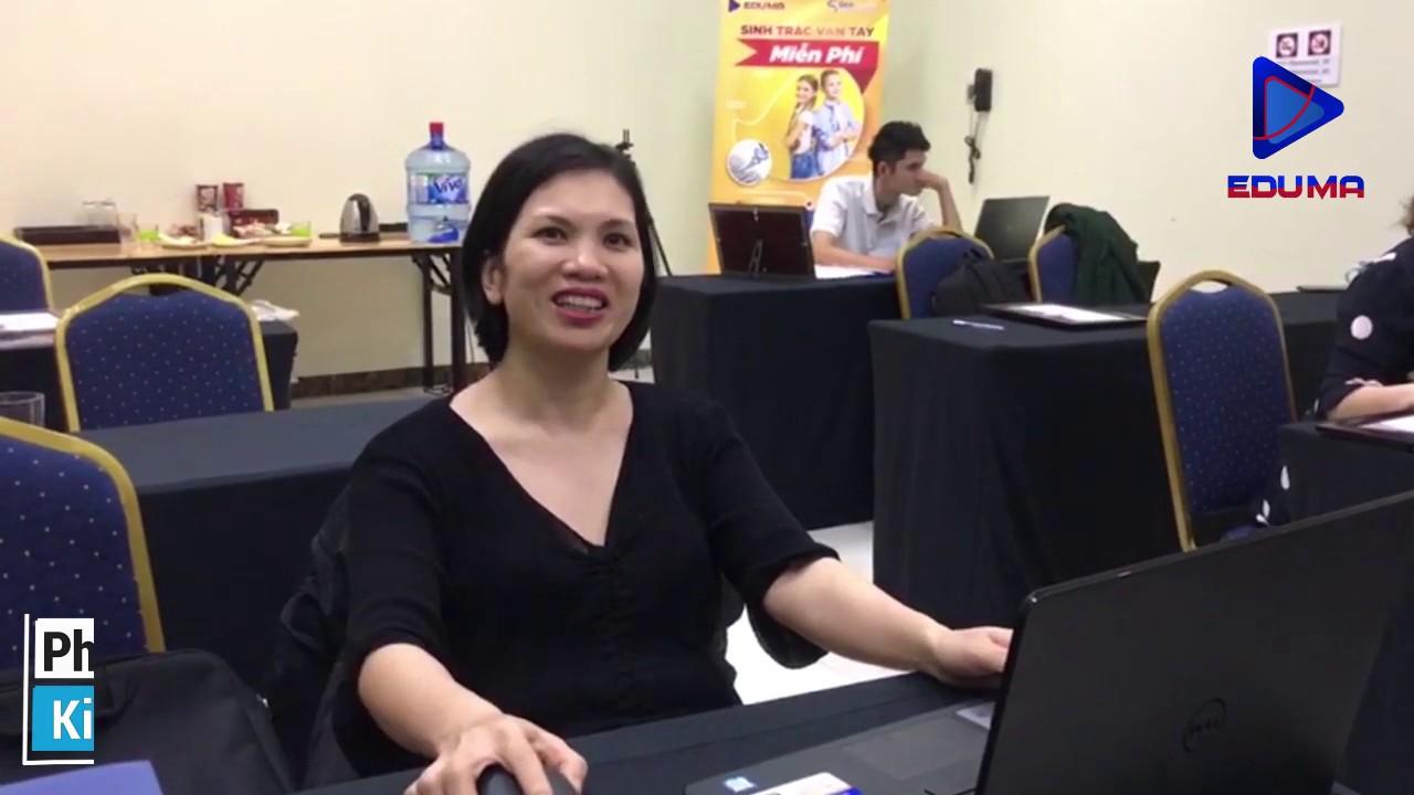 [Eduma] Chị Phan Thị Tuyết – Học viên chuyên sâu Facebook marketing K13 chia sẻ cảm nhận