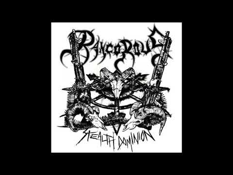 Rancorous - Stealth Dominion (EP, 2019)