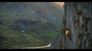 Defaid a Dringo: The Climbing Shepherd