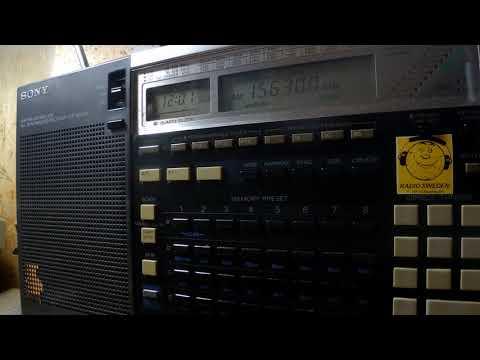 16 05 2018 Radio Free North Korea in Korean to NEAs 1200 on 15630 Tashkent