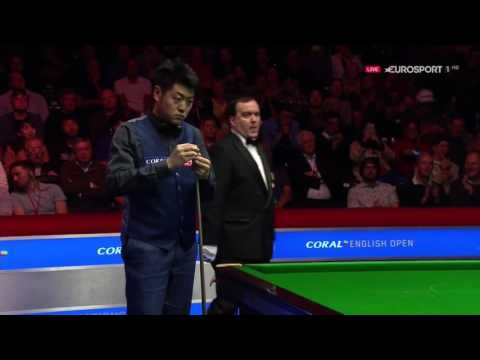 Best of 2016 | Liang beats Trump to win English Open
