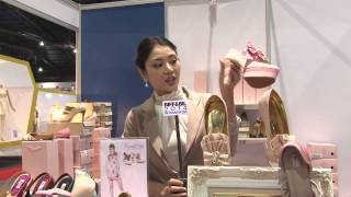 BIFF&BIL2014 Exhibitor Interview SATANY CREATION