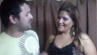 Download Mauricio Briones y Katherine Orellana ---ay ay ay ay ay!!!!! MP3 song and Music Video