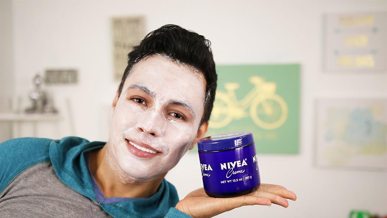 Para como la cara hacer crema