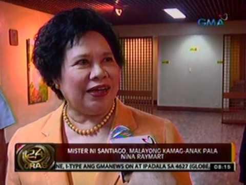 24 Oras: Awayang Santiago vs. Tulfo, ginawang katatawanan sa internet