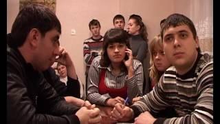 ТГАТУ АРХИВ Игра Брейн   ринг в общежитии № 4   24 _02 _2010 г.