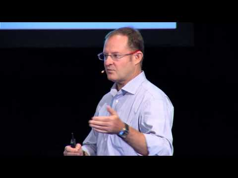 The Digital Tsunami and what it means for your business - Roger Sharp | CEO Summit 2015