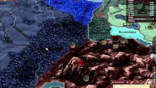 Let's Explain Victoria 2: Prussia Strategy