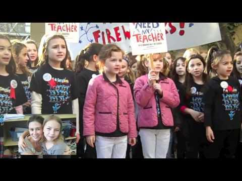 Firework - PS 41 - Greenwich Village School