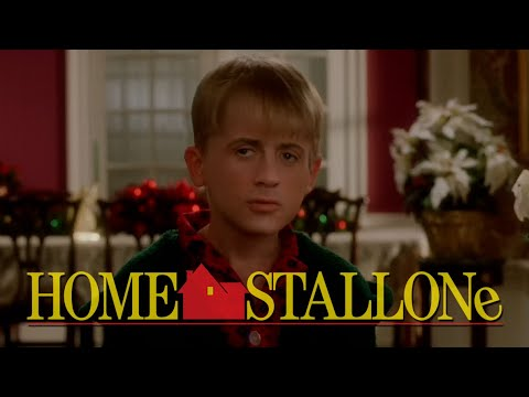Armstrong and Getty - Home Stallone Is A Very Disturbing DeepFake!