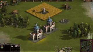 Cossacks 3 Gameplay and Overview