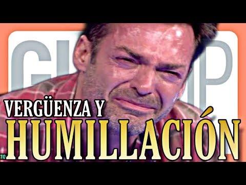 La VERGUENZA, HUMILLACION y TONGO de GH VIP 7 que acabo con HUGO CASTEJON