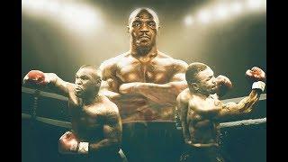 Майк Тайсон (Mike Tyson) - программа тренировок для развития выносливости Железного Майка