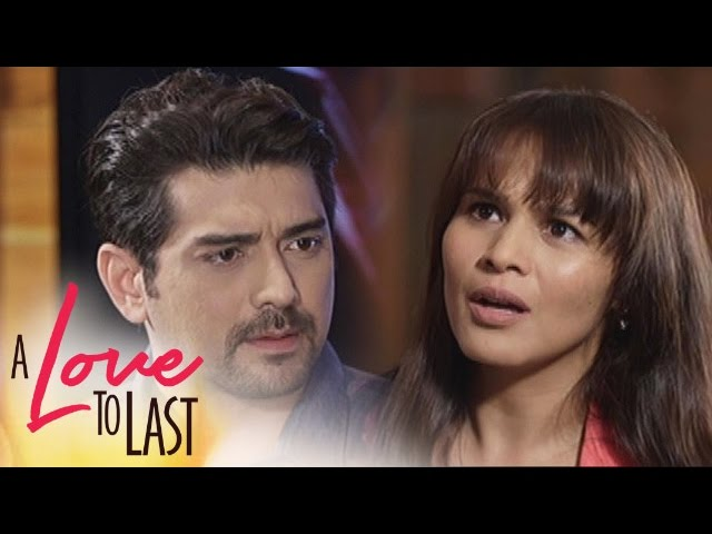 A Love To Last: Anton asks Grace about her confrontation with Andrea | Episode 71