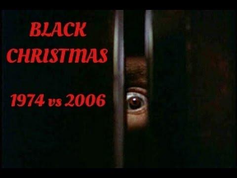 Black Christmas (1974) vs Black Christmas (2006)