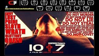 10+7 - Award winning Indian short film .