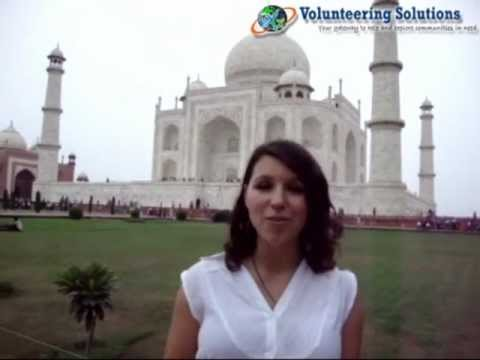 Summer Volunteer Abroad and Travel Program in India with Volunteering