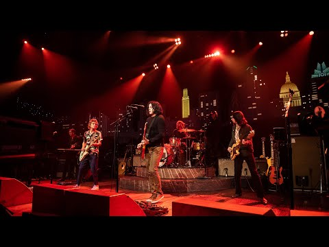 """The Raconteurs On Austin City Limits """"Bored And Razed"""" (Web Exclusive)"""