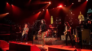 "The Raconteurs on Austin City Limits ""Bored and Razed"" (Web Exclusive)"