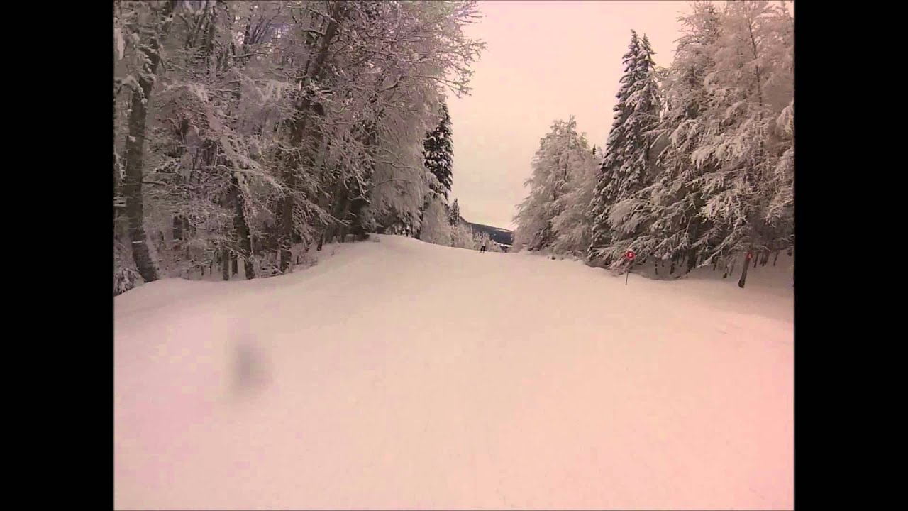 Session Run-Ski-Rhum