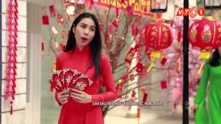 Thủy Tiên với sáng tác nhạc xuân đầu tay | VTC