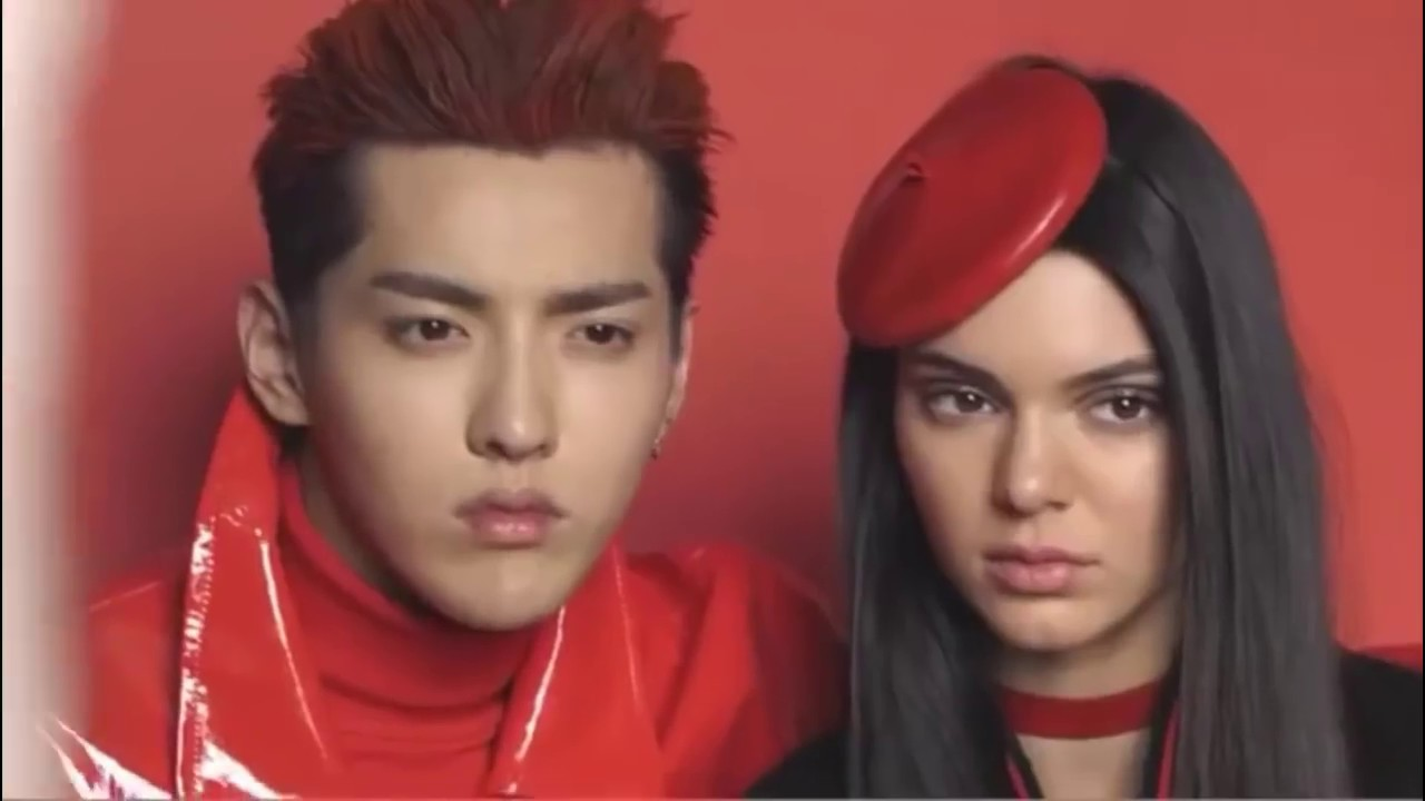 Beautiful White Girls And K Pop Idols Moments Youtube