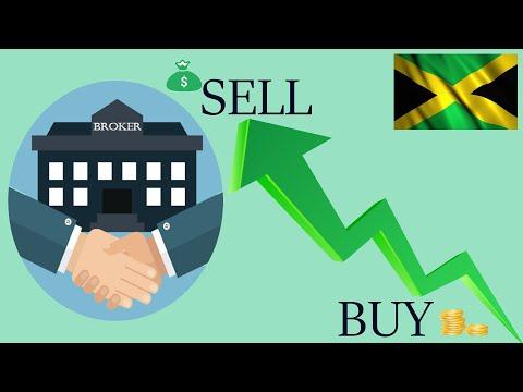 How To Buy Stock On The Jamaican Stock Exchange 2020