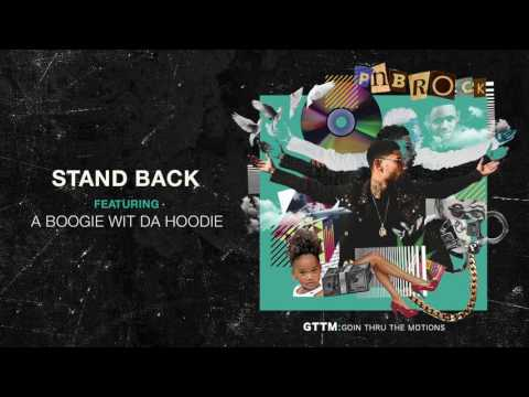 Thumbnail: PnB Rock - Stand Back feat. A Boogie Wit Da Hoodie [Official Audio]