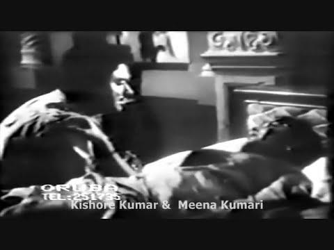 ajab hai dastaan teri aye zindagi..Rafi_Shailendra_ S J _Shararat 1959..a tribute