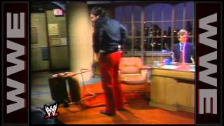Jerry Lawler's WWE Hall of Fame Tribute