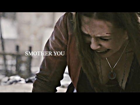 Wanda And Pietro || Smother
