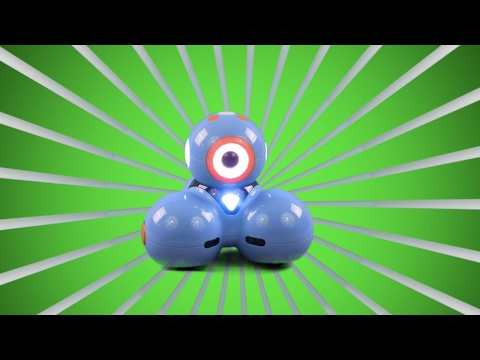 Dash Robot Song - Wonder Workshop Dash The Robot Review 2017