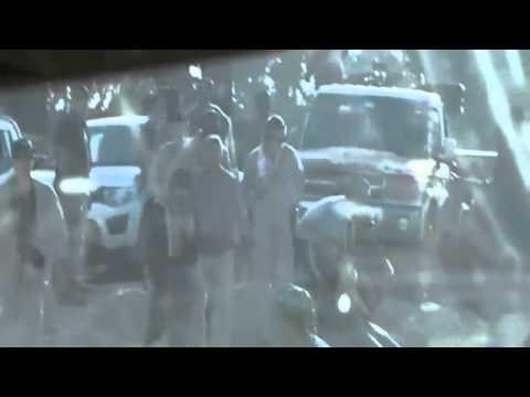 Libya-Western Troops On The Ground
