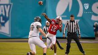 Highlights: Utah football shut out in second half en route to Holiday Bowl loss to Northwestern