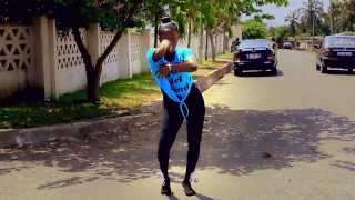 *Azonto Dance Video* Kotobabi Ft. Kesse - Your Something