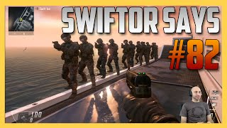 Swiftor Says #82 Don't Fall | Swiftor