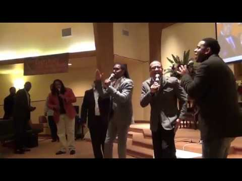 Jason Walker ft. Rayshan Booker & Co. - Oh, Happy Day