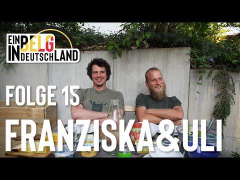 Ein Belg In Deutschland - Folge 15 - Franziska Und Uli | Dresden Und Riesa In Sachsen