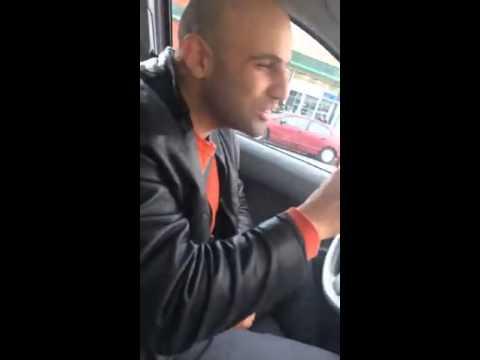Day 13: Chauffeur De Taxi Algerien