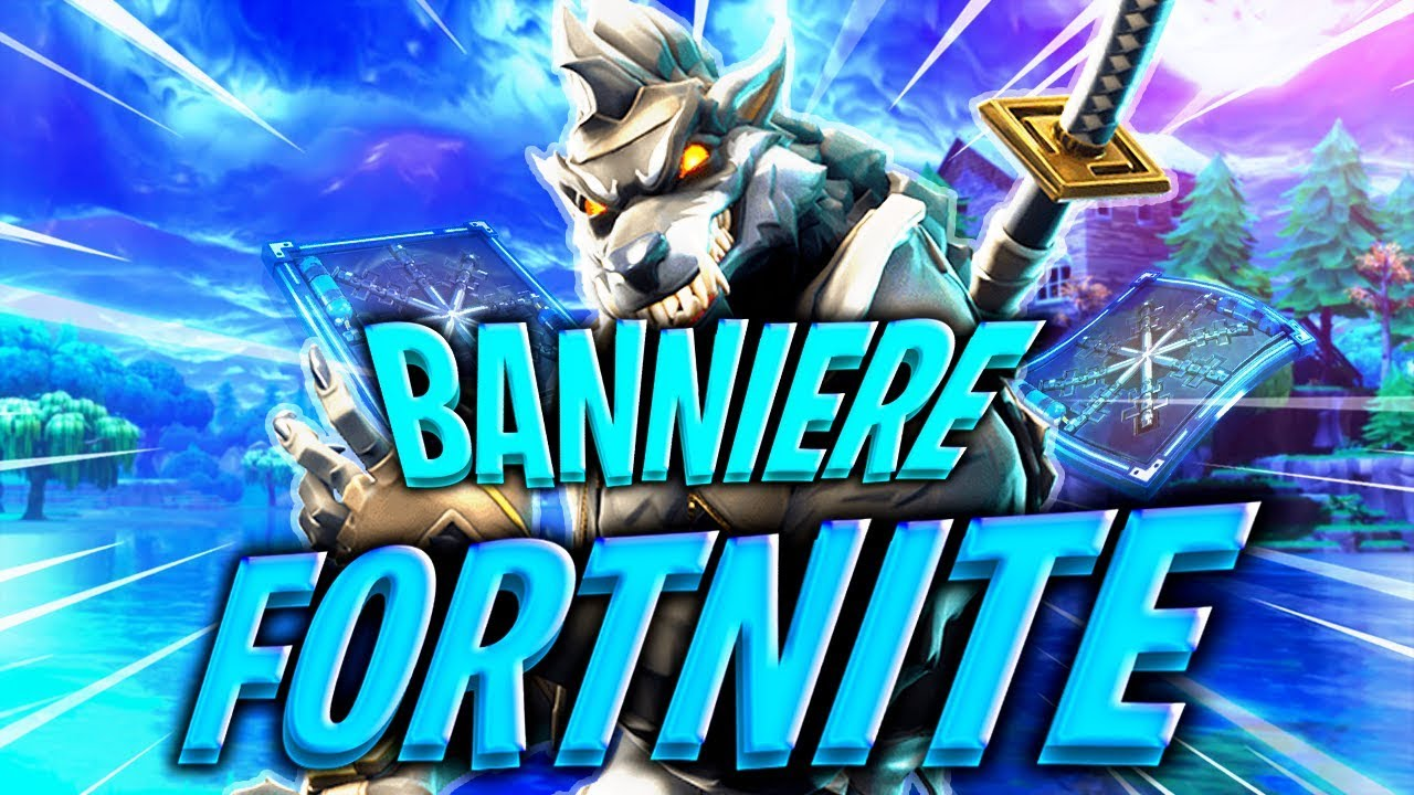 Banniere Youtube Gaming 2048x1152 Fortnite Fortnite Free Pass Challenges