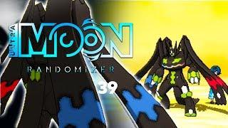 MIND BLOWN - Pokémon ULTRA Sun & Moon RANDOMIZER Nuzlocke Episode 39!